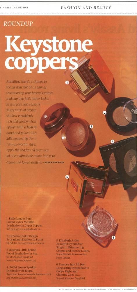 Keystone Coppers
