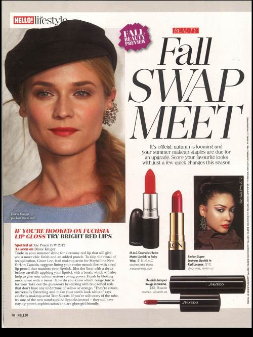 Fall Swap Meet