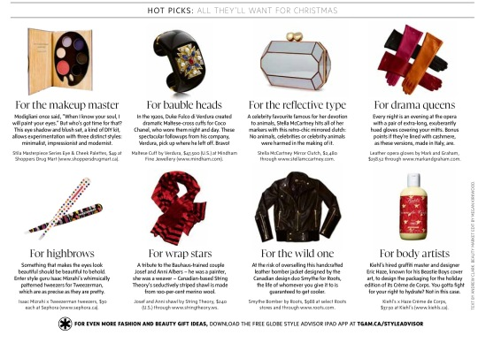 Holiday Style Advisor Megan Kirkwood 2