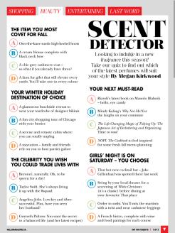 Hello Canada Scent Detector 1