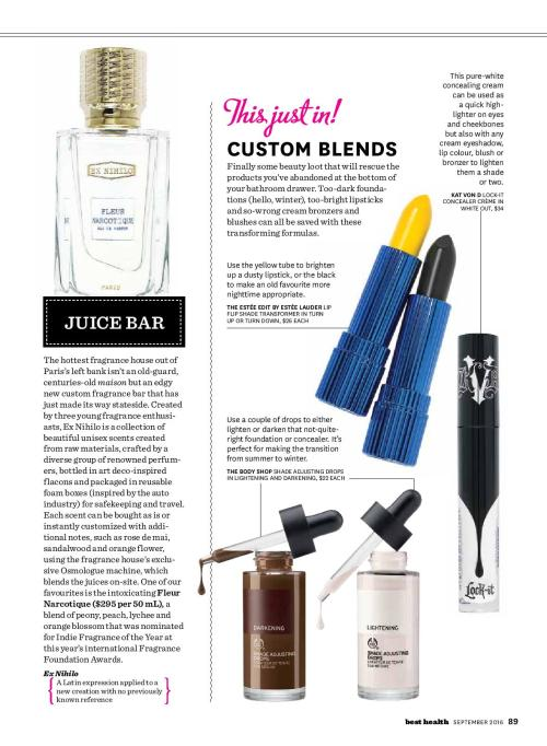 Sept Beauty Files 4
