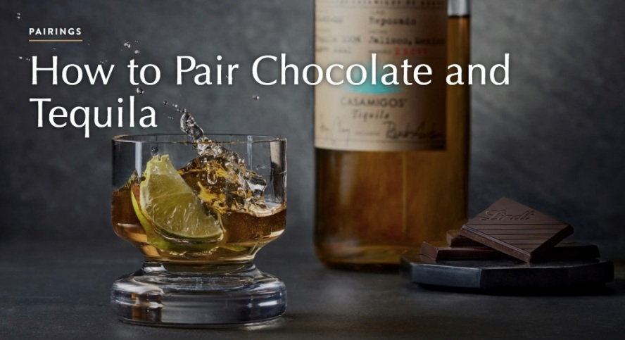 Pair Chocolate and Tequila 1
